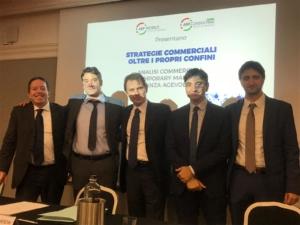 Convegno Anfatti World Marco Ginanneschi