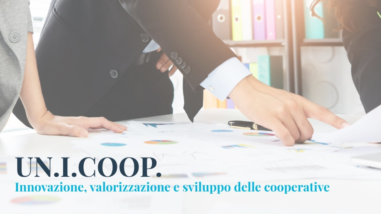 Corso Organizzazione Agile del Lavoro – Smart Working, Unicoop