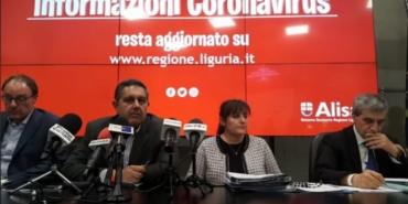 Liguria, al via i sostegni alle famiglie con figli per l'emergenza Covid-19