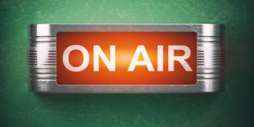 """Audio Intervista a """"L'Italia che Va"""" Rai Gr Parlamento"""