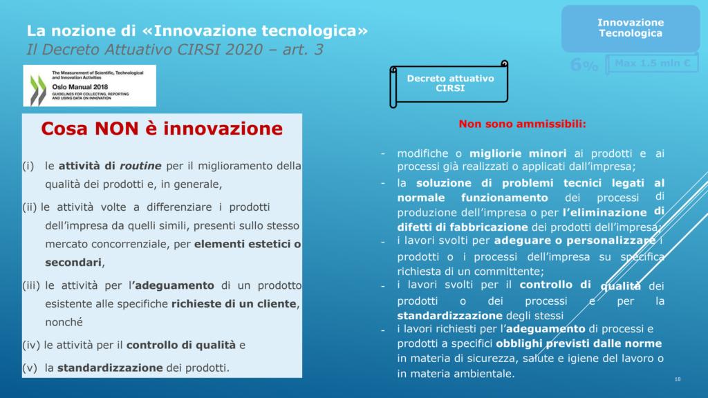 Incentivi per la Ripresa Marco Ginanneschi 12