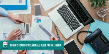 PMI in Liguria, via al fondo strategico regionale per il Covid-19