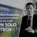 Fintech e Blockchain, la mia analisi sul blog Affidaty