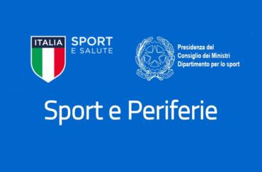 Bando Sport e Periferie 2020