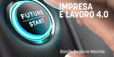 Regione Marche, Bando impresa 4.0 contributi per l'innovazione