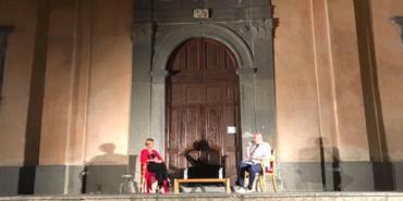 """Valentina Bisti commuove con le sue storie di """"Tutti i colori dell'Italia che vale"""""""