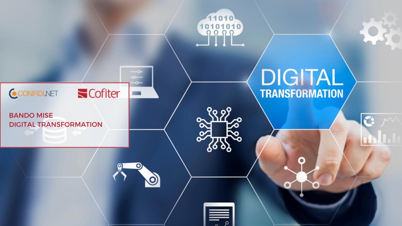 Mise, al via il Bando per la Digital Transformation delle Pmi