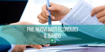 Bando Regione Lombardia, nuovi aiuti economici per le PMI
