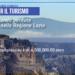REGIONE LAZIO: Contributo per il turismo
