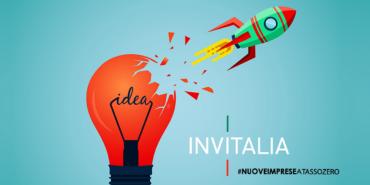 INVITALIA: Nuove imprese a tasso zero