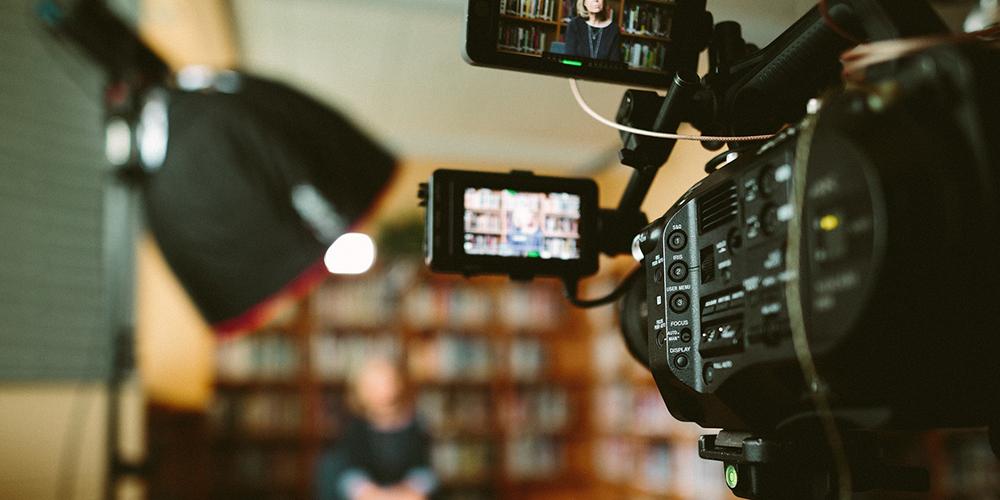 LAZIO: Sostegno Alla Produzione Cinematografica E Audiovisiva (L.R. 5/2020)