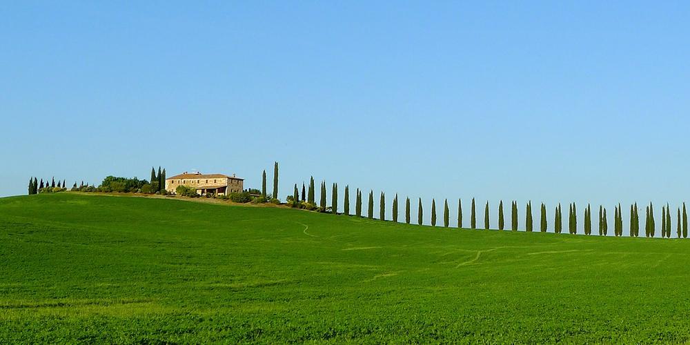 Regione Toscana: Contributo a fondo perduto a favore delle strutture ricettive
