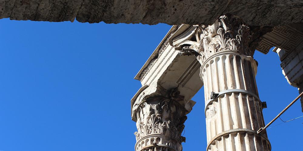 Regione Lazio: Valorizzazione dei luoghi della Cultura